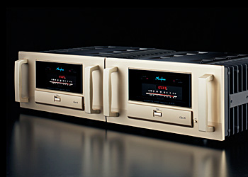 Accuphase Laboratory Inc A 200