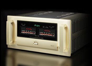 accuphase laboratory inc power amplifier. Black Bedroom Furniture Sets. Home Design Ideas