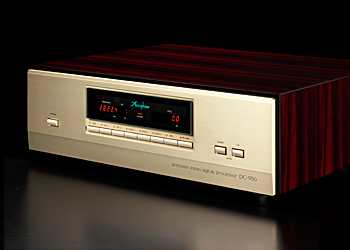 Accuphase Laboratory, Inc  DC-950