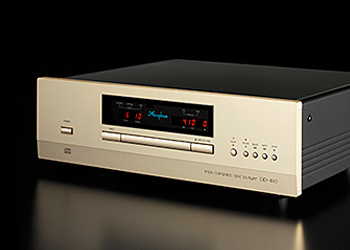 Accuphase Laboratory Inc Dp 410