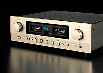 amply accuphase e260