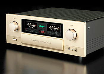 accuphase laboratory inc e 370 rh accuphase com Accuphase CD Player Review Accuphase E202