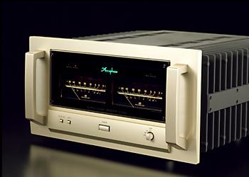Accuphase Laboratory Inc P 7100